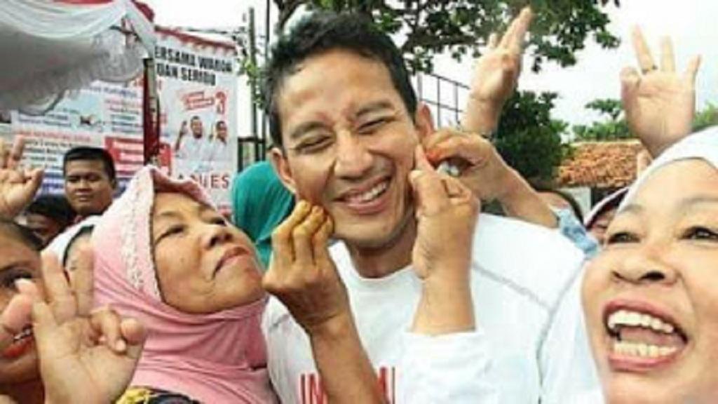 Faizal Assegaf: Kasihan Emak-emak Jadi Korban Permainan Politisi